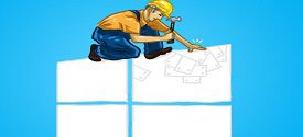 Sửa lỗi tất cả các file bị mở bằng FireFox hoặc Windows Media Center ..